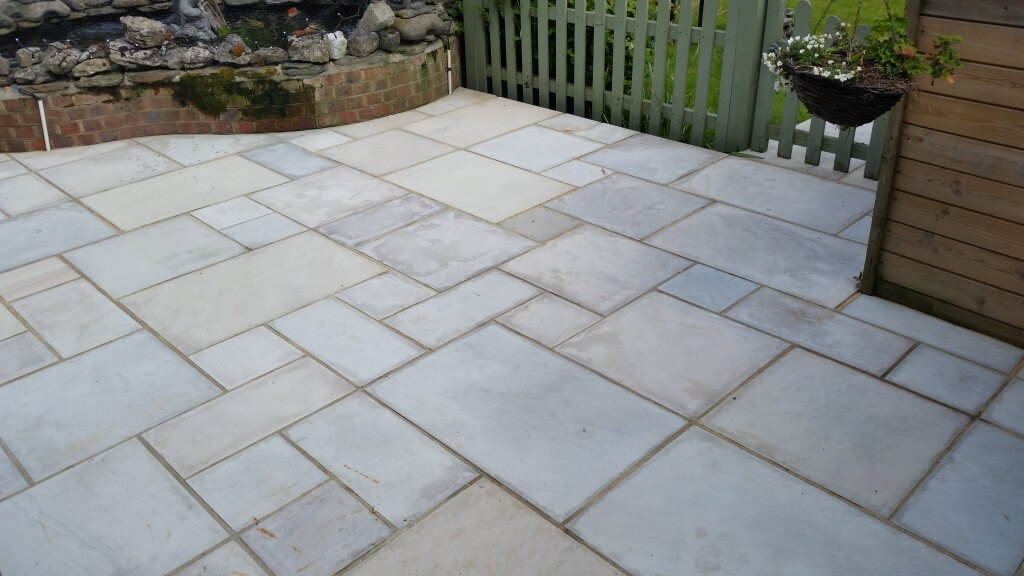 Natural Stone, Former Glory