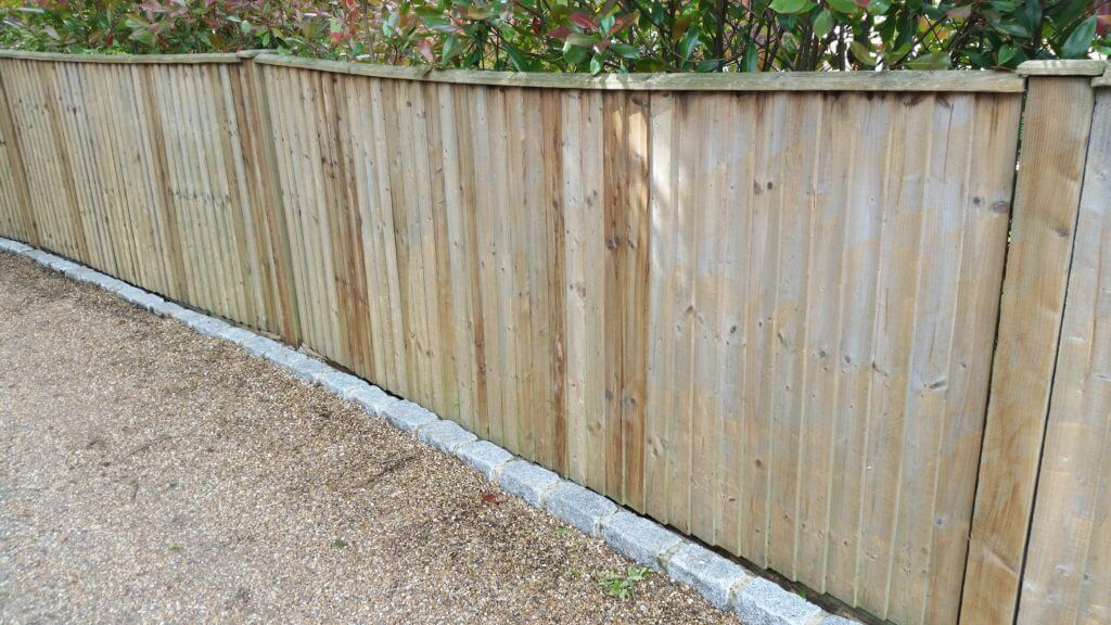 Fence Cleaning - New Lease of Life